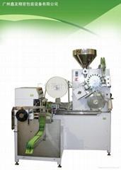DXDC-Ⅲ型全自動袋泡茶包裝機