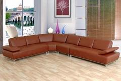 Corner(3item)+1seater   sofa