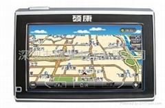 蓝牙GPS