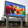 LED Display Screen PH10mm (outdoor)