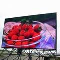 LED Display Screen PH12mm(outdoor)