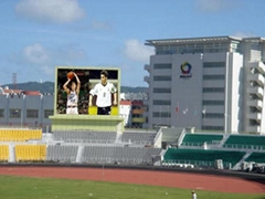 LED display full color PH31.25(outdoor)