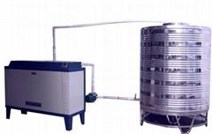 節能熱水機