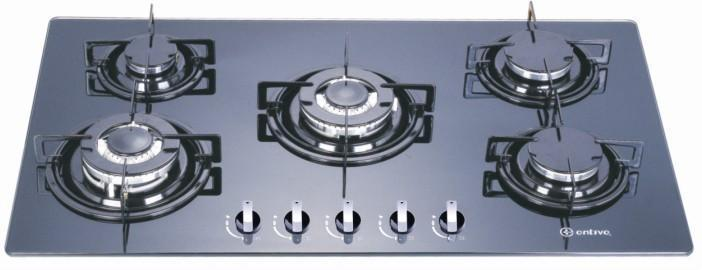 gas hob/gas stove/built-in hob 1