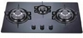 gas hob/gas stove/built-in hob 2