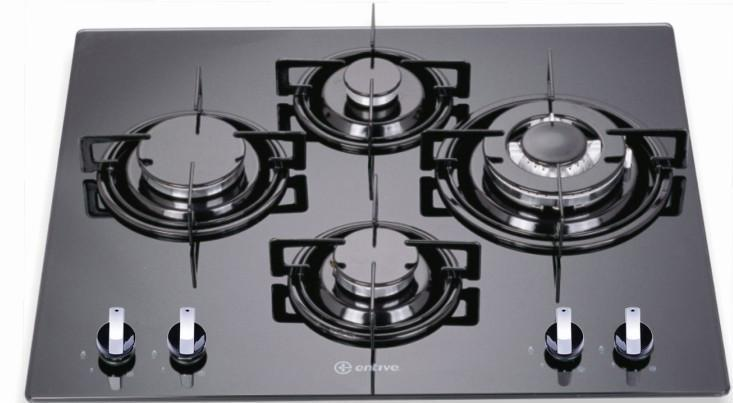 gas hob/gas stove/built-in hob 5