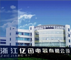 Zhejiang Entive electric co.,ltd
