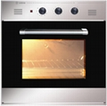 OVEN/GAS OVEN/ELECTRIC OVEN