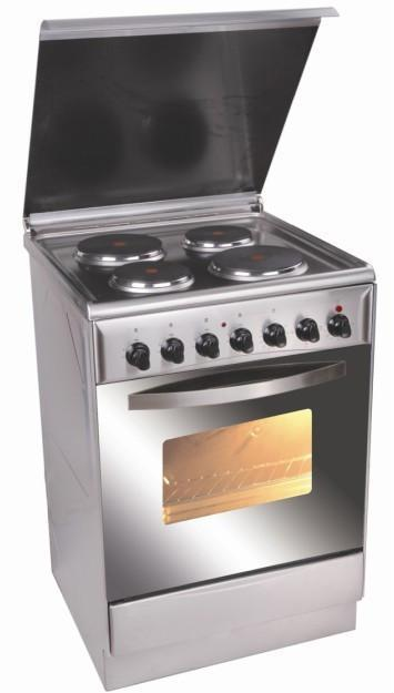 free standing oven/free standing cooker 2