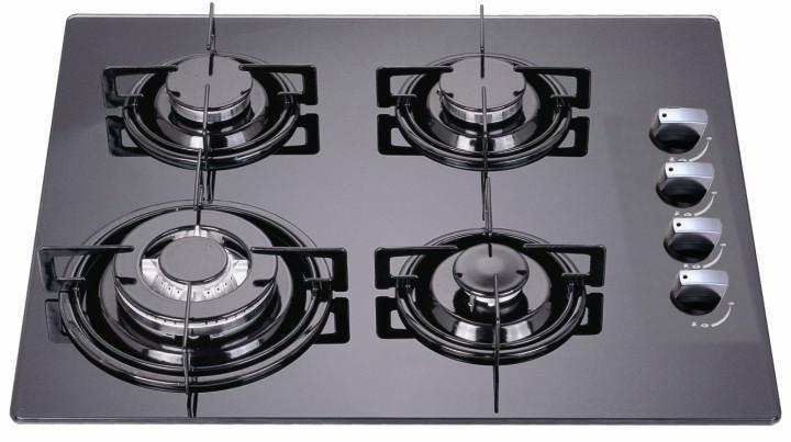 Gas cooker/gas hob/stove 1