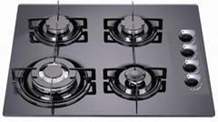 Gas cooker/gas hob/stove
