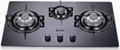 Gas cooker/gas hob/stove