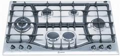 Gas hob/gas cooker