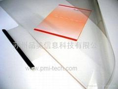 Nano Interactive Foil