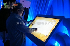 Interactive Touch Screen(Human-computer Interactive Touch Screen)