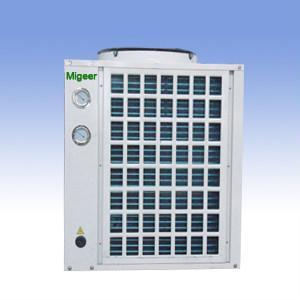Swimming Pool Heat Pump Mswx 180u Migeer China Manufacturer Air Conditioner Consumer