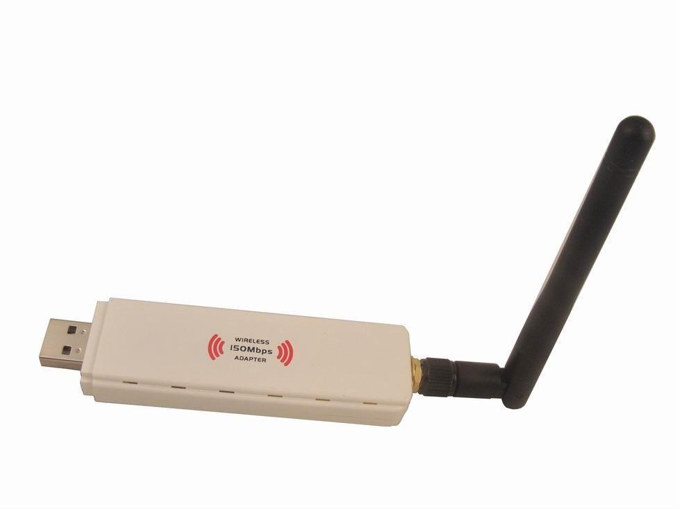 Как сделать из usb wifi