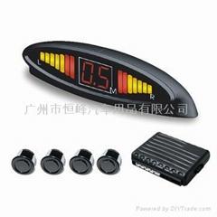 503 LED parking sensor