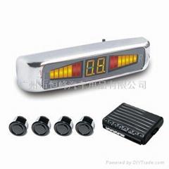 502 LED parking sensor