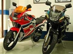 長期銷售雅馬哈TZM150摩托車