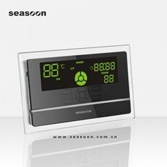 承压太阳能热水器控制器