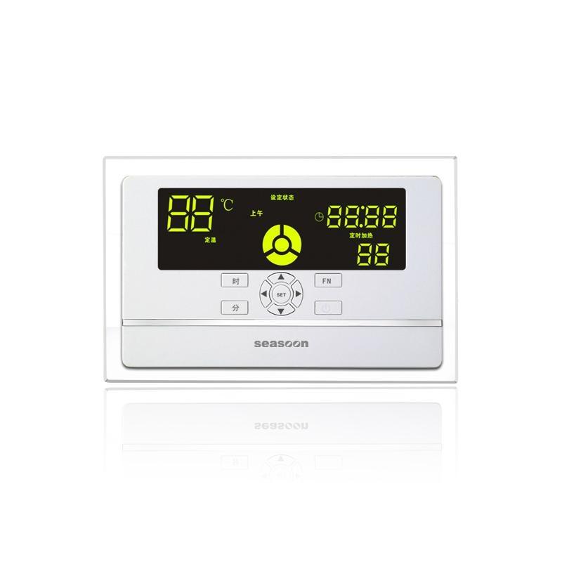 承压太阳能热水器控制器 2
