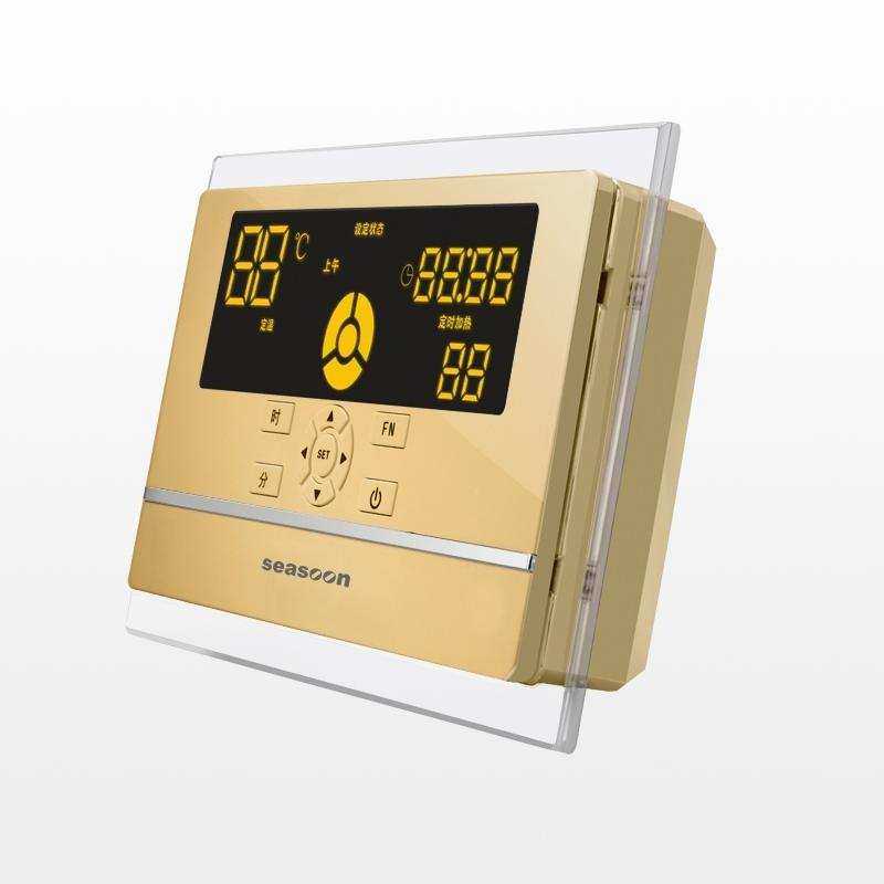 承压太阳能热水器控制器 3