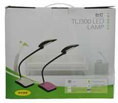 TLJ-300 LED DESK LAMP