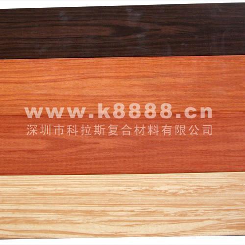 防水石木地板投资生产