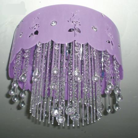crystal ceiling Lamp 2
