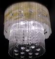 crystal ceiling Lamp 3