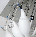 Pendant Lamp ceiling lamp crystal lighting 3