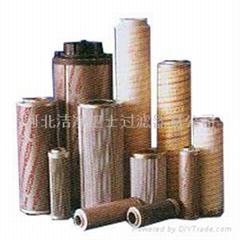 厂家供应定做各种国标非标滤清器滤芯