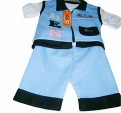kid garment