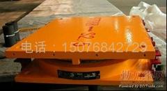 GPZ35SX盆式橡膠支座