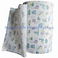 嬰儿用紙尿褲魔朮貼