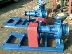 供应各种型号RY风冷式热油泵
