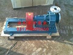 供应RY热油泵|风冷式热油泵|导热油泵