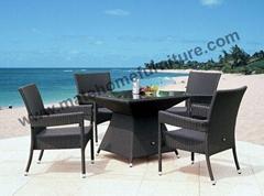 Outdoor furniture MHA-HY
