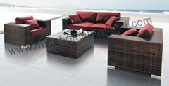 Wicker Furniture- (MHBS-721)