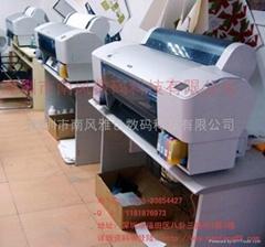 包裝印刷打樣機
