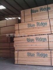 """红橡木板材,4/4""""厚,产地美国"""