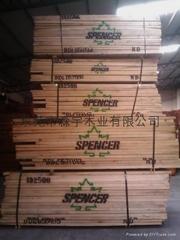 北美 硬木板材红橡4800