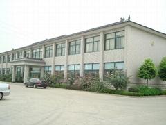 Changzhou Blueclean Solar Energy Co.,Ltd.