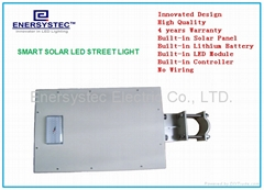 Solar LED Street Light, solar garden light, solar flood light,parking lot light (Hot Product - 1*)