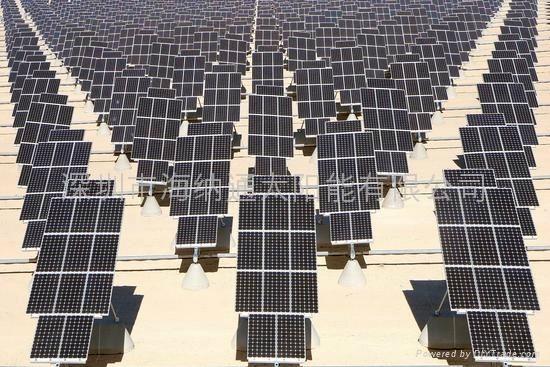 太阳能电池组件 1