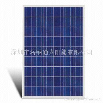 多晶太阳能电池 1