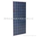 多晶太阳能电池 2