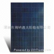 多晶太阳能电池 3
