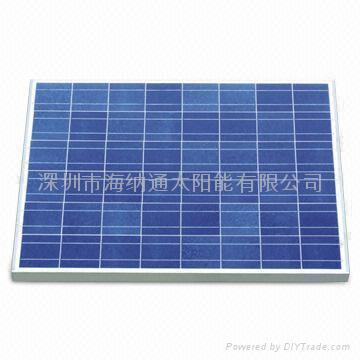 多晶太阳能电池 4